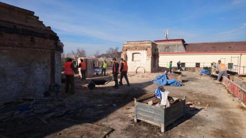 Centrum odborného vzdělávání strojírenství a elektrotechniky LK Střední průmyslová škola strojní a elektrotechnická a VO škola Liberec - Galerie
