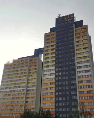 Ubytovna Kupa - Galerie