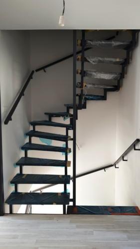 schodiště RDC 100